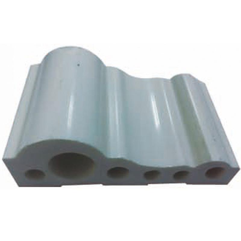 PVC imitate marble extrusion machine