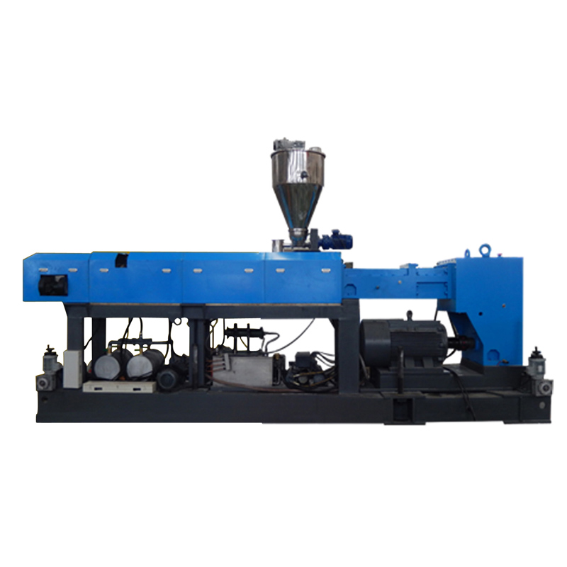 PP/PE Wood/Hemp Fiber Composite Sheet Extrusion Line