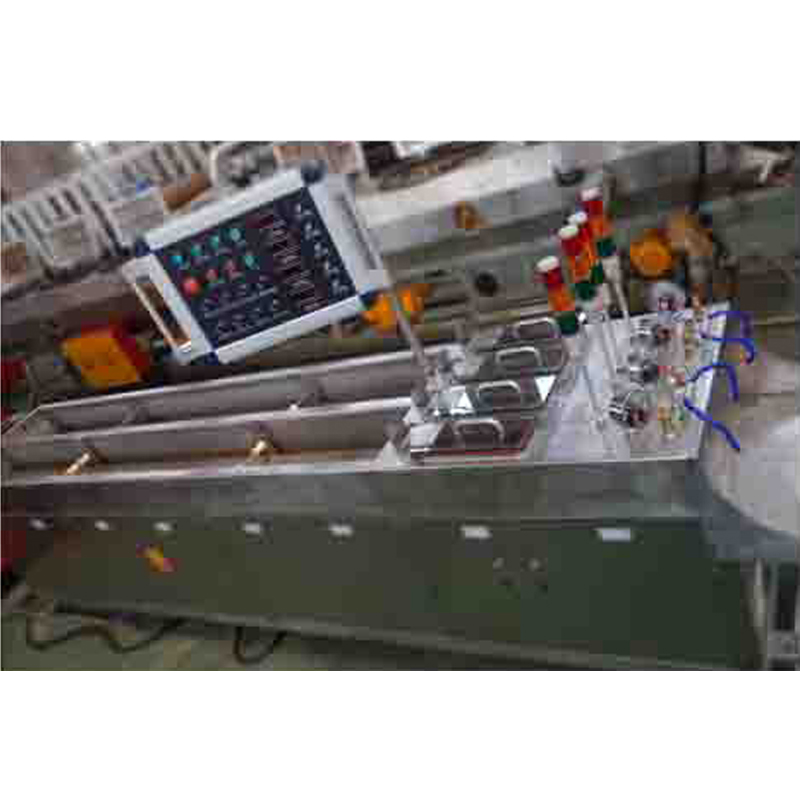 PVC cable pipe making line