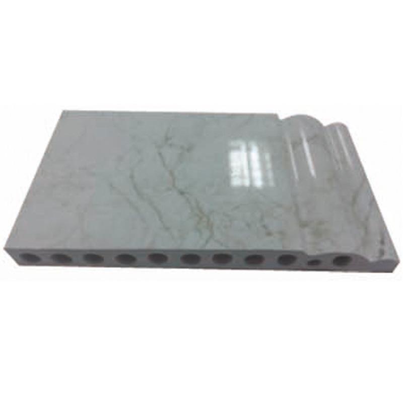 PVC imitate marble making tools