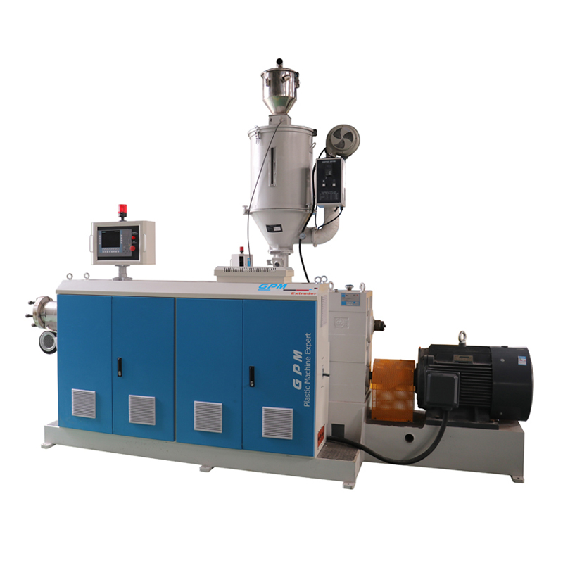 Single Screw Extruding machine