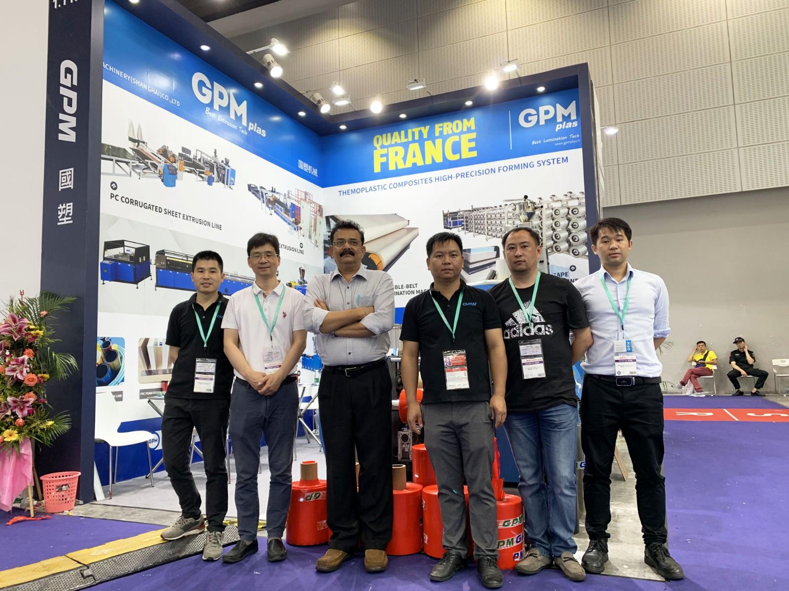 Chinaplas 2019-GPM-1.1R01