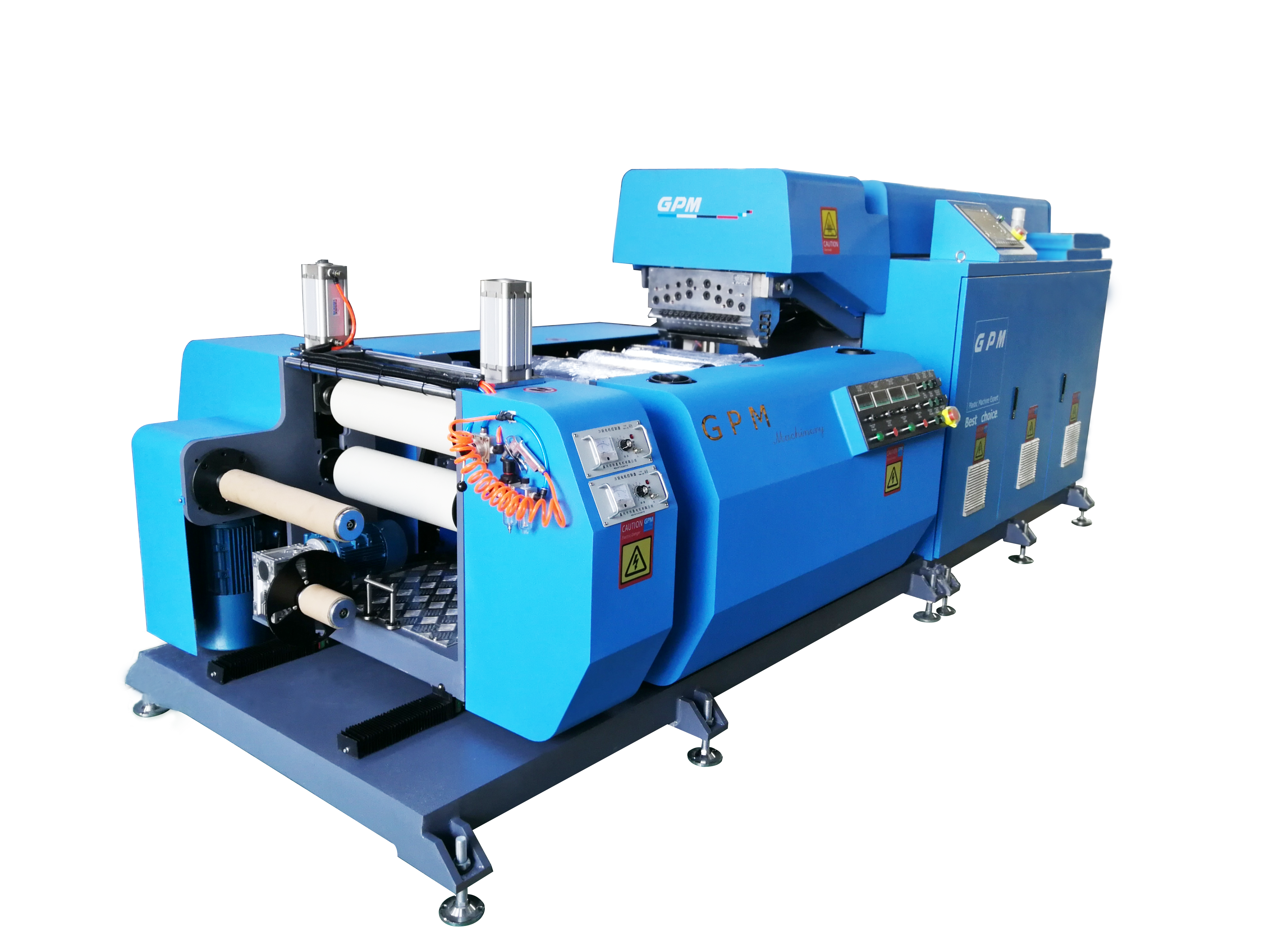 (Laboratory)Lab Sheet Extrusion machine