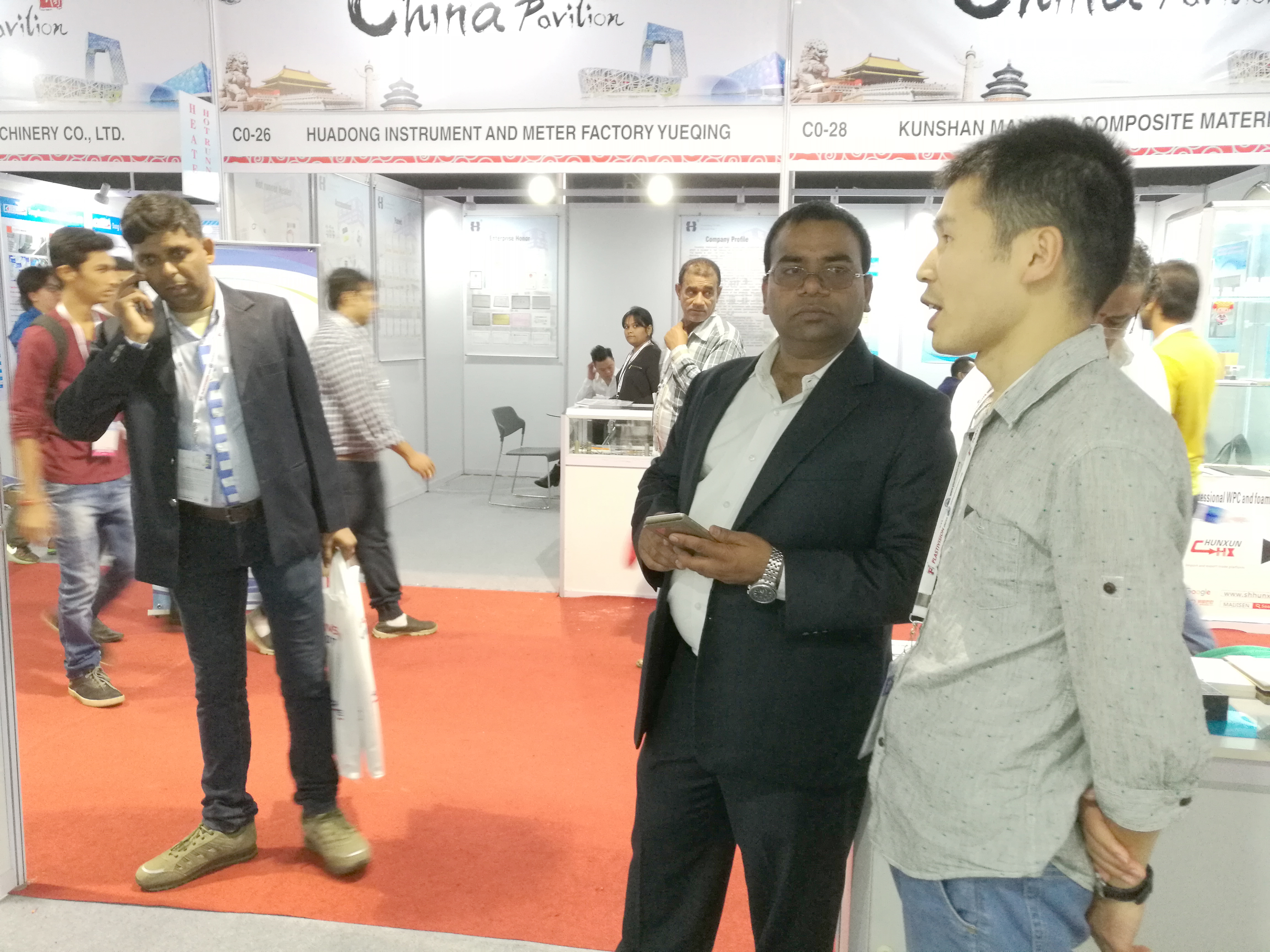 PLASTIVISION INDIA 2017 --- GPM --- HALL 6 A1-7