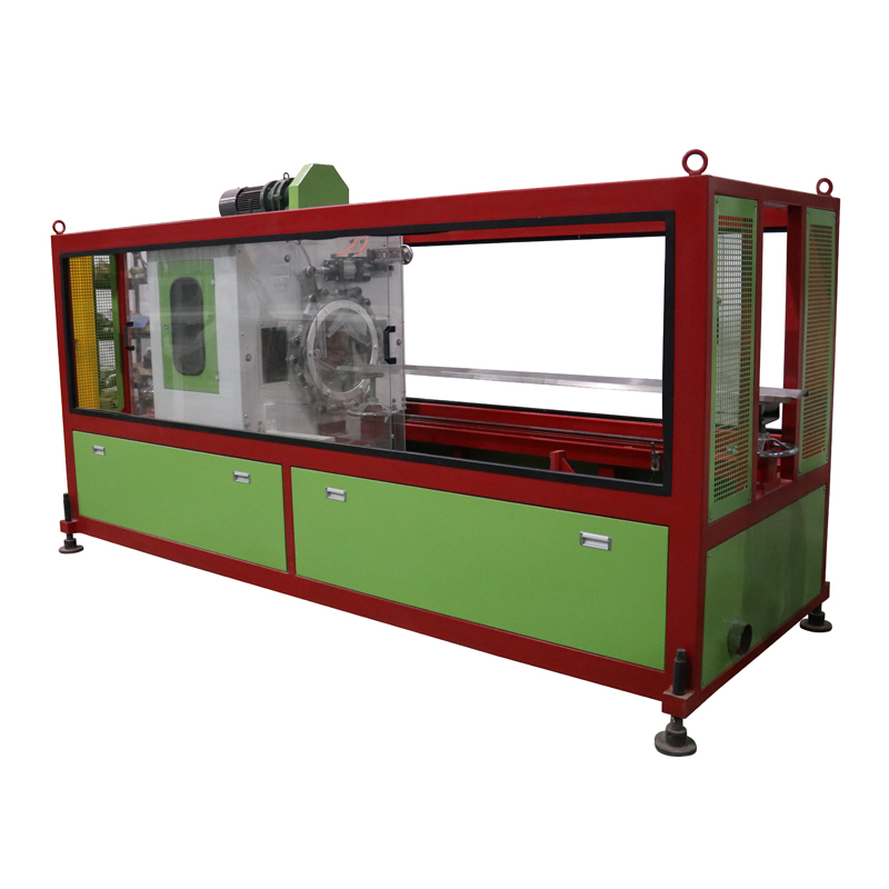 PVC/UPVC Pipe Extrusion Line