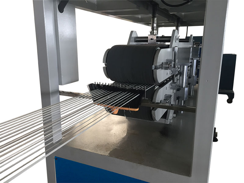 Long Glass Fiber Reinforced Thermoplastics Composites Pellets Making Machine(LFRT)