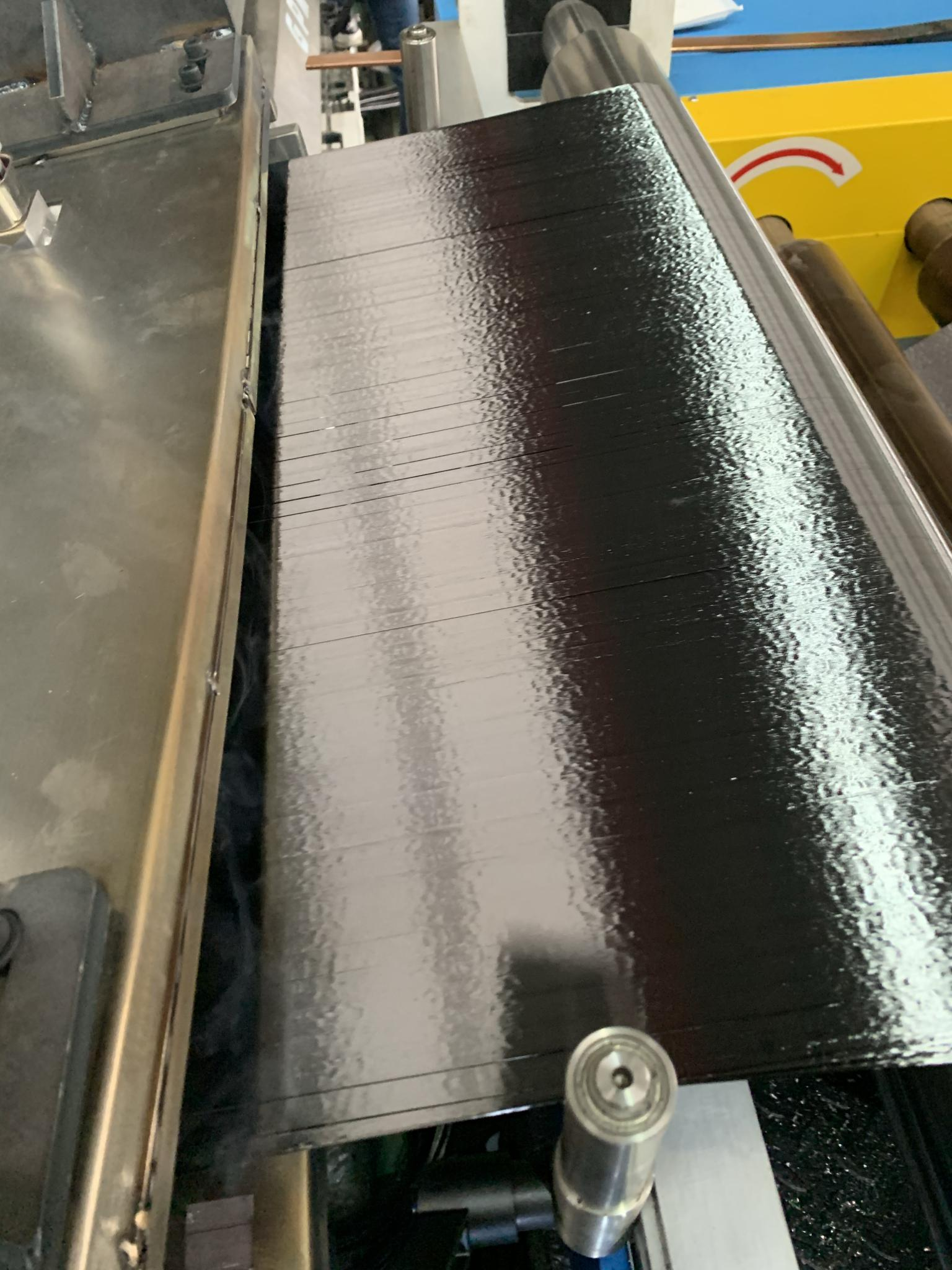 Thermoplastic carbon fiber composites will become a new starting point for domestic carbon fiber in China